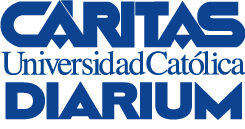 Portal Digital Cáritas Universidad Católica